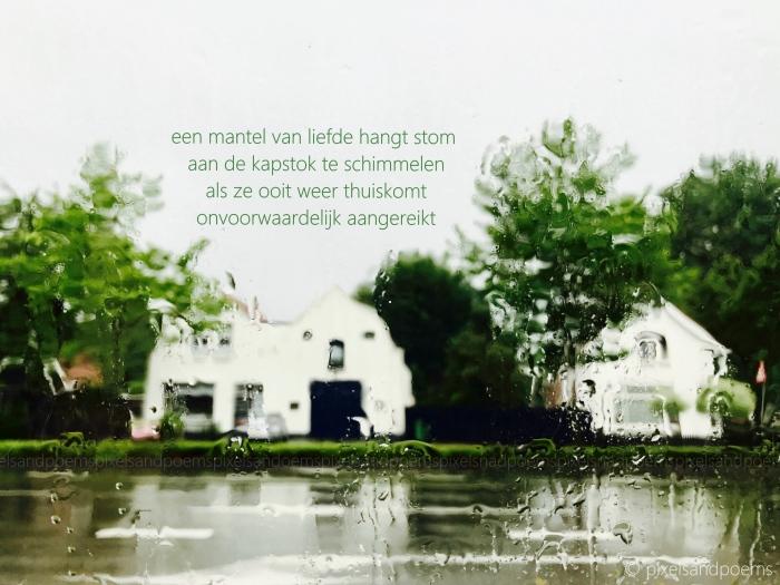 0124 - thuis #uncondtionalshelter mw