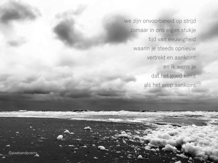 0203 - flarden courage #moedenvertrouwen mw